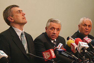 LPR i Samoobrona chcą znać prawdę o inwigilacji partii