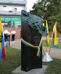 Katowice. Galeria Artystyczna na placu Grunwaldzkim czeka na nową rzeźbę. Mieszkańcy mogą głosować