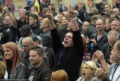 """Konserwatywna """"Alternatywa dla Niemiec"""" przed socjaldemokratami. Nowy sondaż"""
