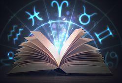 Horoskop dzienny na poniedziałek 12 listopada