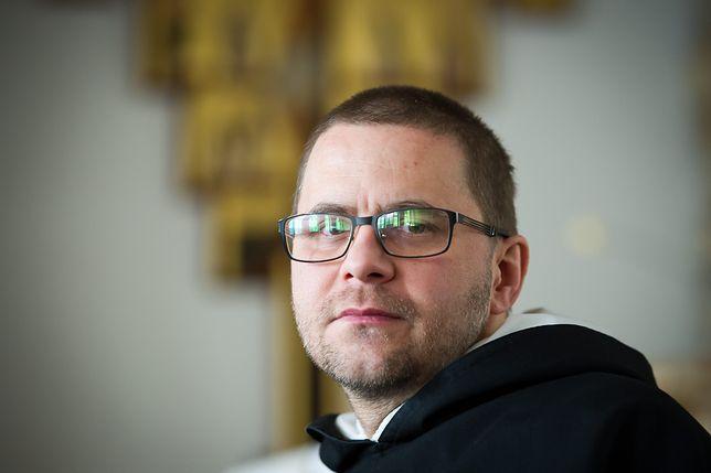 Sprawa ks. Henryka Jankowskiego. Dominikanin Paweł Gużyński krytykuje polski Kościół