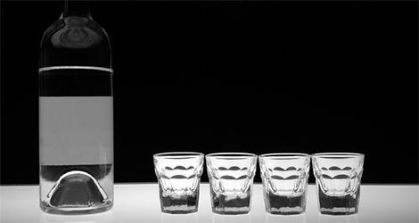 Pomysł na globalną walkę z alkoholizmem