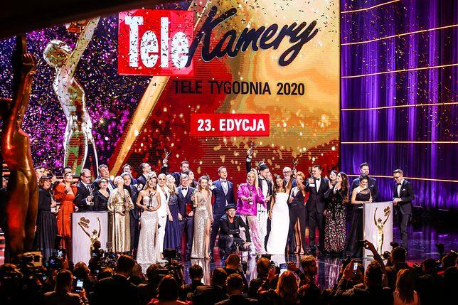 Laureaci Telekamer 2020.