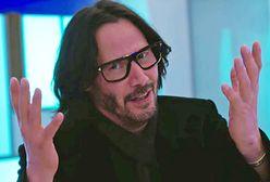 """""""Matrix"""": Keanu Reeves zdradził co myśli o kontynuacji"""