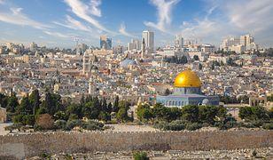 """""""Milionerzy"""". Jakie miasto jest siedzibą rządu Izraela i jego największym miastem?"""