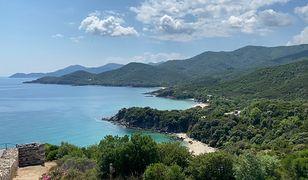 Grecja. Półwysep Chalcydycki to mistyka połączona z pięknem i historią