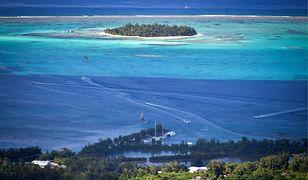 Wybierała się na rajską wyspę. Linie lotnicze kazały turystce wykonać test ciążowy