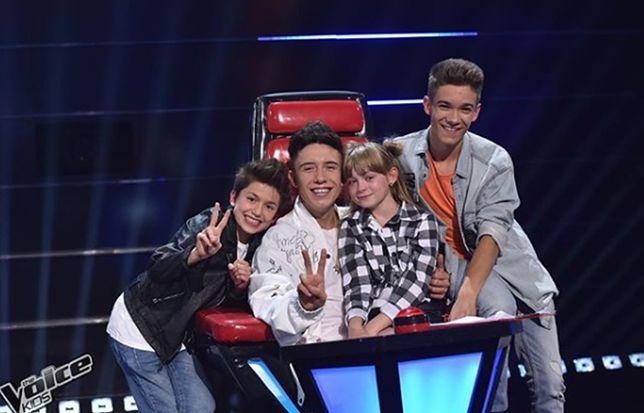 """Dawid Kwiatkowski będzie jednym z jurorów w """"The Voice Kids 3"""""""