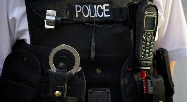 Brytyjska policja zatrzymała cztery osoby pod zarzutem terroryzmu