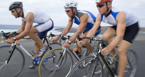 """Więźniowie będą mieli własne """"Tour de France"""""""