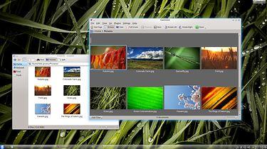 Wieści z frontu: KDE 4.7.3, Kdenlive 0.8.2, Calligra 2.4 Beta 3