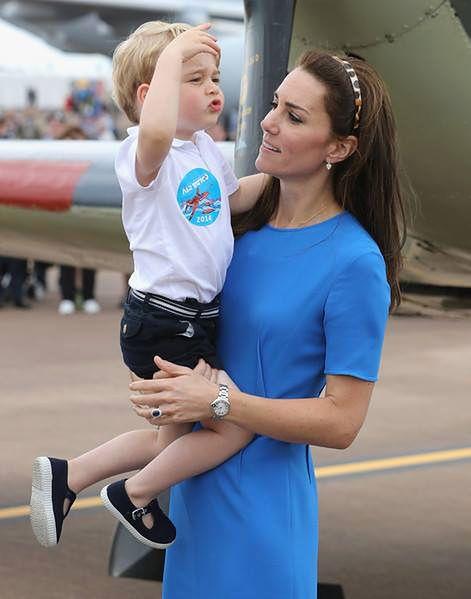 Kate Middleton i książę Haryy właśnie ogłosili radosną nowinę
