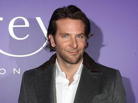 Bradley Cooper szuka szalonej i romantycznej