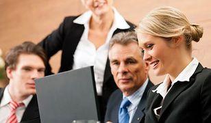 Kobiety bardziej efektywne w pracy