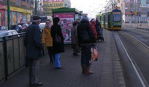 Gdzie jest ten tramwaj? W Poznaniu sprawdzisz to w Internecie!