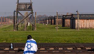 Trwa spór na linii Polska-Izrael