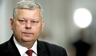 Marek Suski uważa, że Niemcy nie mają prawa zwracać uwagi Polsce