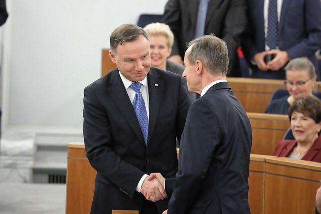 Wybory 2020. Tomasz Grodzki chciał wyborów po 6 sierpnia. Te odbędą się jednak 28 czerwca. Senat przyspiesza prace