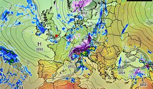 Pogoda. Nad Polskę nadciągają anomalie