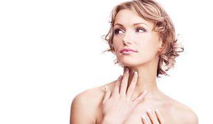 Co zrobić aby skóra szyi i dekoltu nie zdradzała naszego wieku