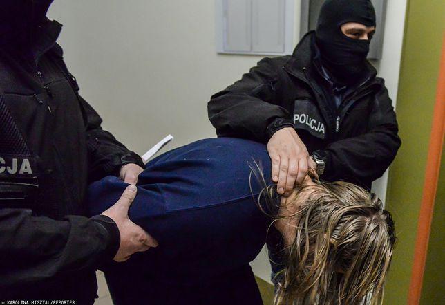 Strzały w agencji Thomson Reuters w Gdańsku. Białorusin został skazany