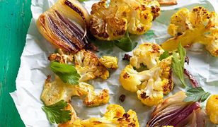 7 pomysłów na pyszne i zdrowe dania z warzyw