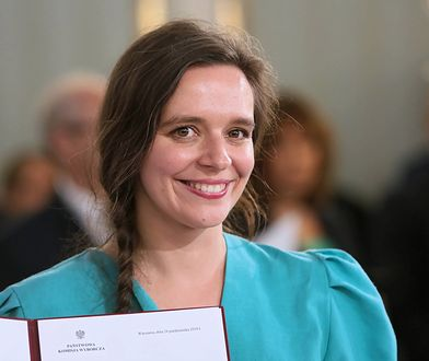 Klaudia Jachira wprowadza nowe standardy w Sejmie
