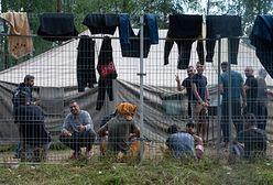 Ośrodek dla uchodźców na poligonie? Przydacz: Musimy być przygotowani