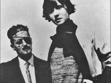 Lucia Joyce – tragiczna historia muzy