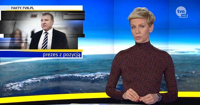 """""""Fakty"""" nie odpuściły TVP. Tym razem to Kurski znalazł się na celowniku"""
