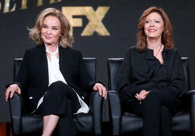 """Feud: Bette and Joan"": Susan Sarandon i Jessica Lange razem w serialu"