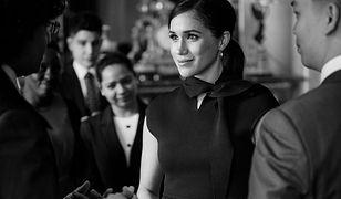 Księżna Meghan pożegnała się z pracownikami