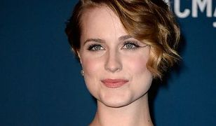 Evan Rachel Wood broni kobiecej seksualności
