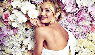 Aniołek Victoria's Secret po raz drugi zostanie mamą!