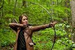Jennifer Lawrence w trasie z Coldplay