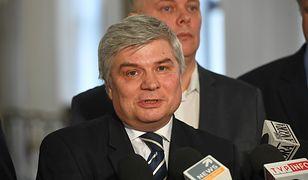 Maciej Lasek twierdzi, że sprawą katastrofy smoleńskiej powinna zajmować się wyłącznie prokuratura