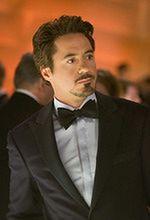 Robert Downey Jr znowu Iron Manem