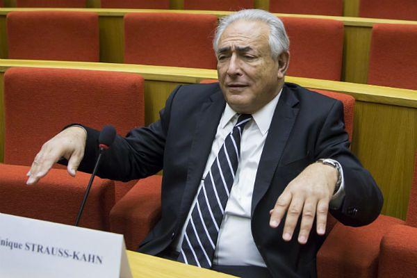 Francja: dzisiaj zapadnie wyrok w sprawie DSK