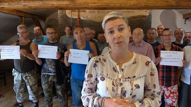 Bezdomni z Warszawy pojadą do Krakowa 10 lipca
