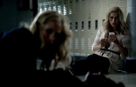 Pamiętniki wampirów sezon 3, odcinek 5: Porachunki (The Reckoning)