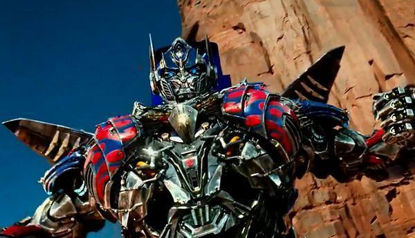 """""""Transformers: Wiek zagłady"""": Nowy zwiastun"""