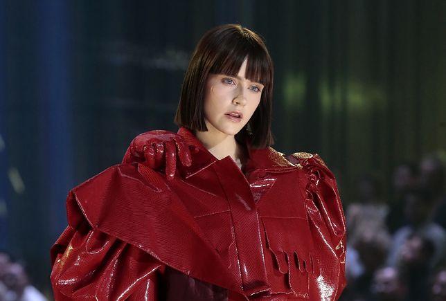 """""""Top Model"""". Olga Kleczkowska nie zrezygnuje z modelingu. Jednak najpierw szkoła"""