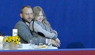Borys Szyc pokazał 16-letnią córkę. Ależ wyrosła