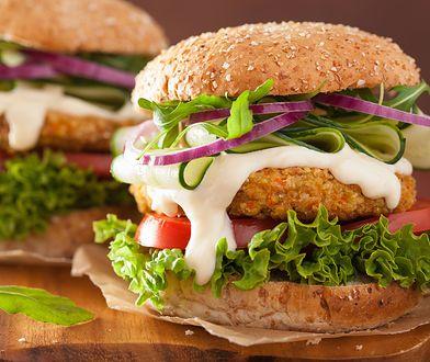 Być może sprzedawcy hamburgerów wegańskich będą musieli znaleźć dla nich inną nazwę