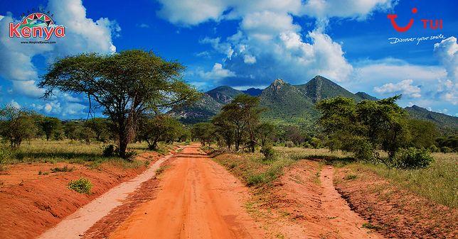Wyprawa do Afryki – Kenia