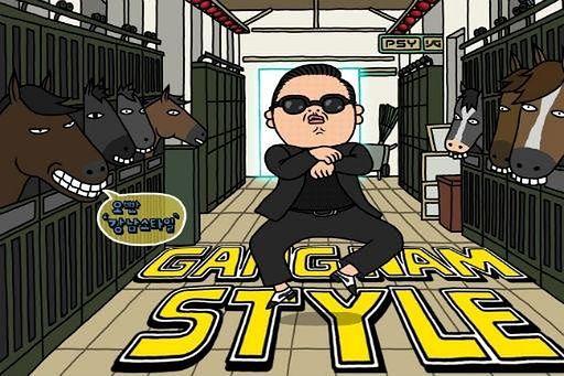Gangnam Style popsuł licznik wyświetleń na YouTube