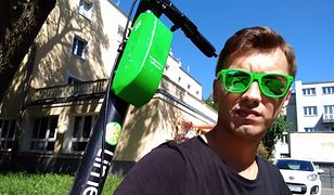 Lime odda pieniądze użytkownikom