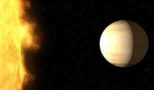 Kosmiczne teleskopy ciągle badają odległe planety