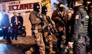 Zamachy terrorystyczne w Egipcie, Nigerii i Stambule