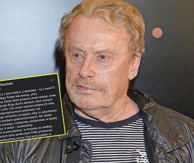 TVN odpowiada Olbrychskim. Jest oświadczenie stacji